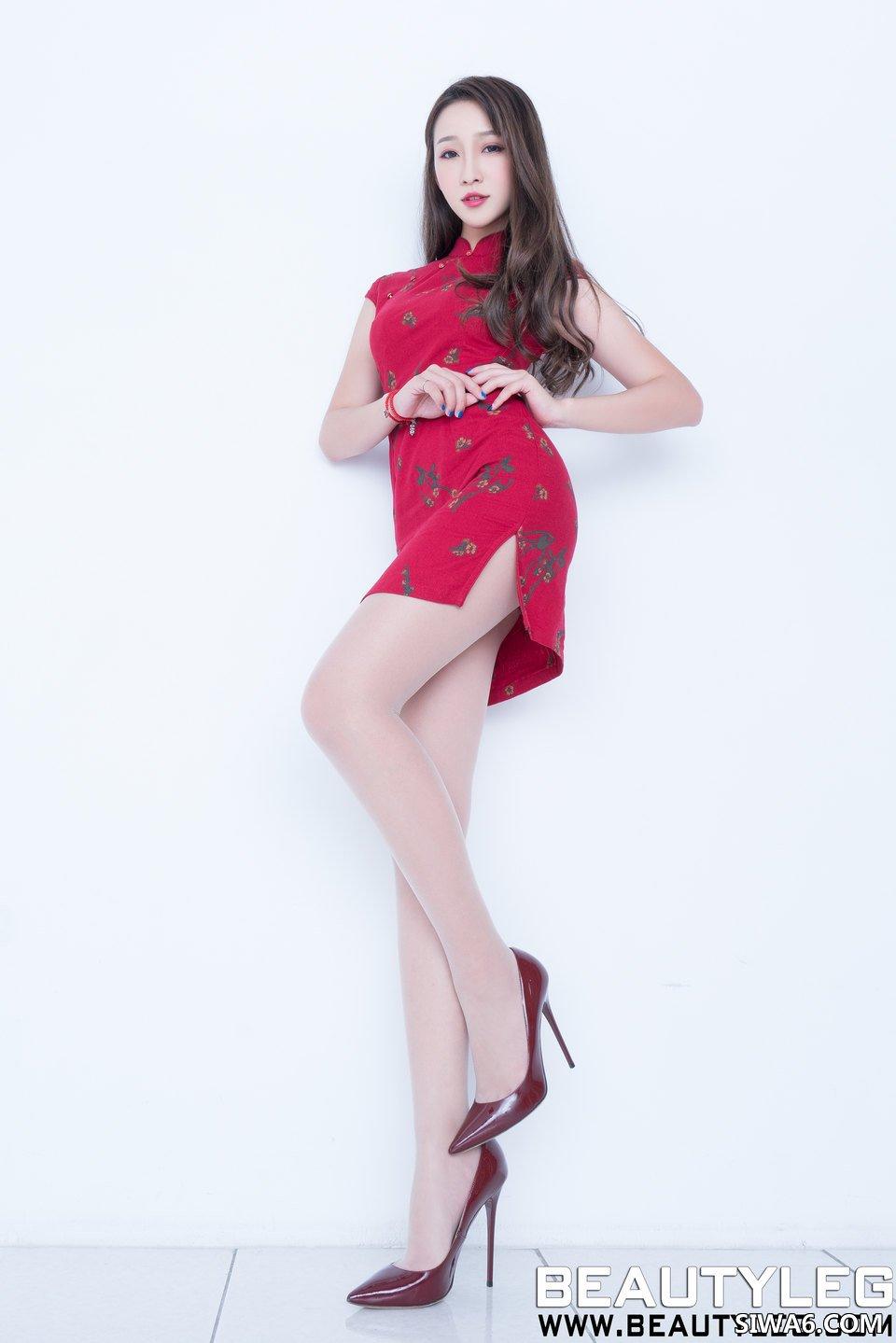 [Beautyleg丝袜美腿]2017-03-26 Vol.089 12pics