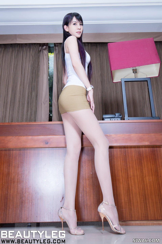 [Beautyleg丝袜美腿]2017-05-21 Vol.092 20pics