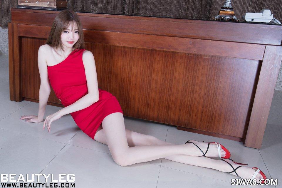 [Beautyleg]2018-11-22 Vol.105 9pics