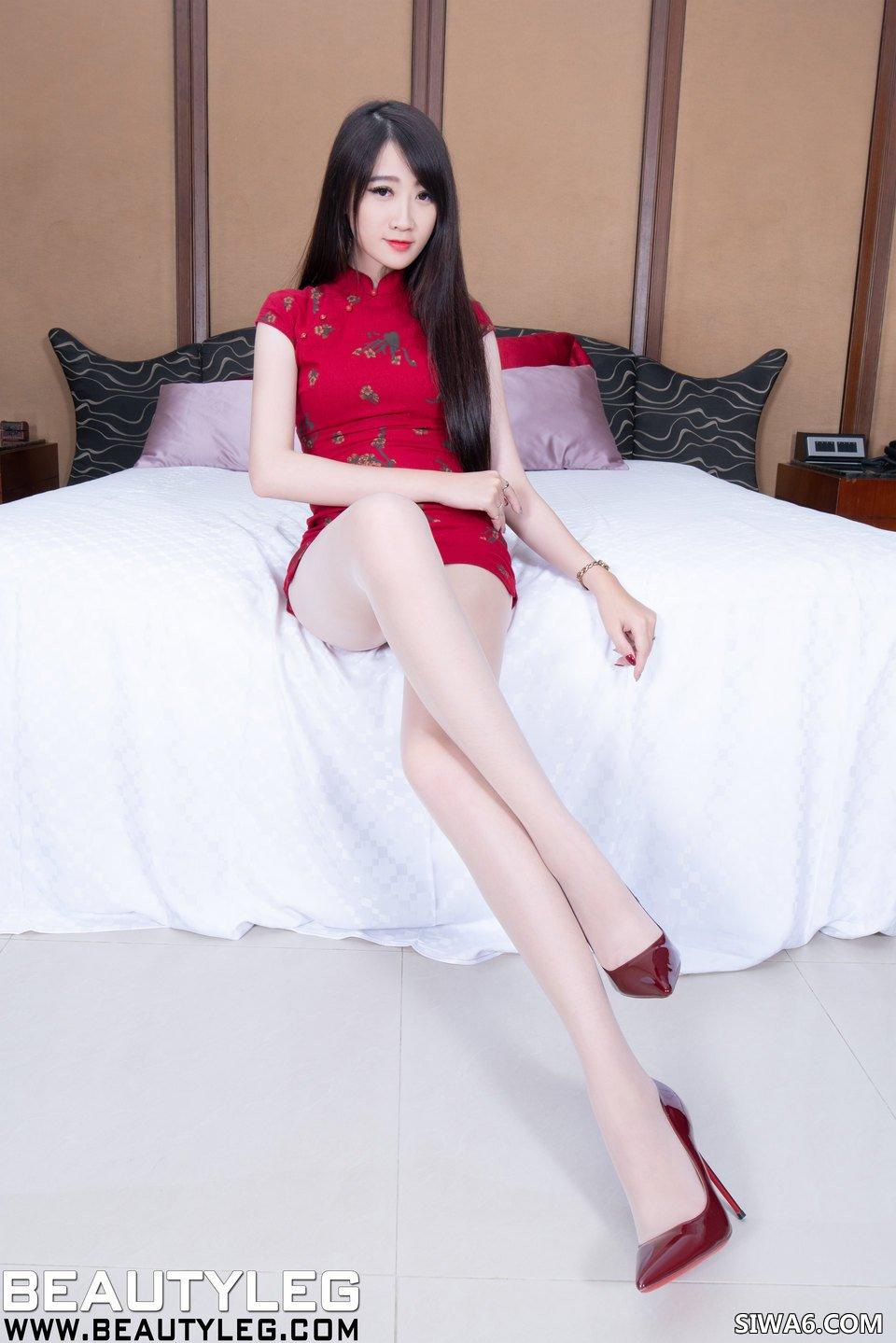 [Beautyleg]2018-12-23 Vol.106 17pics