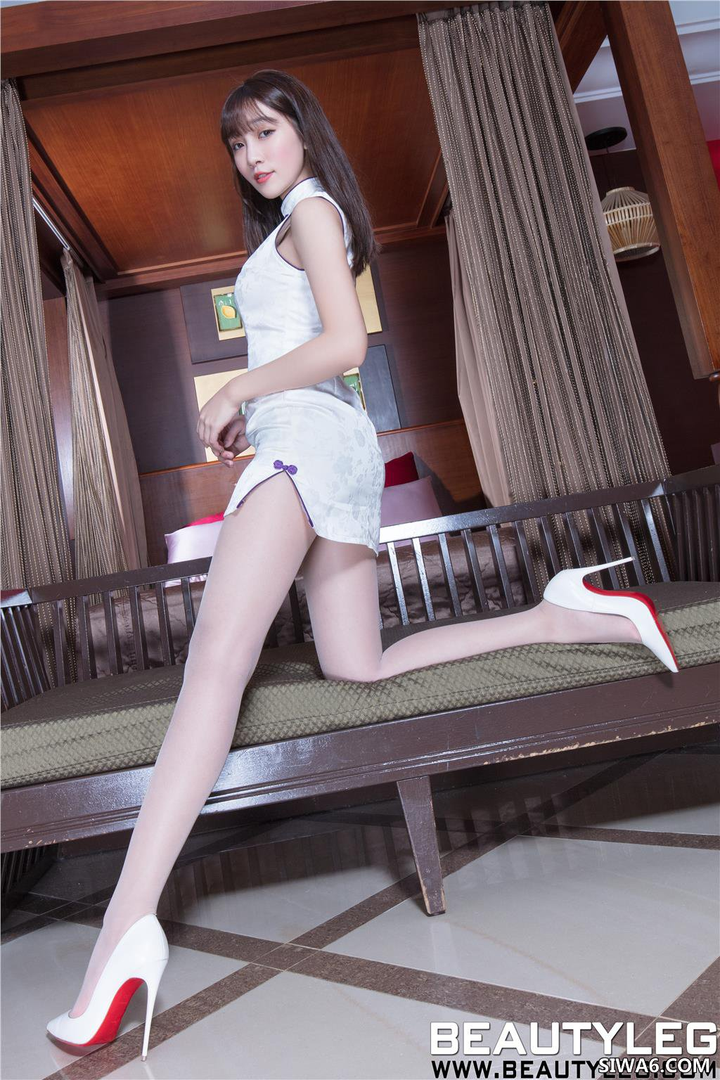 [Beautyleg] 2019-07-14 Vol.109[21P/162M]